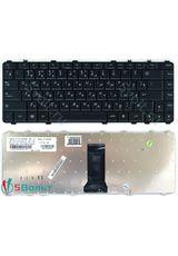 Клавиатура для Lenovo IdeaPad Y450, Y550 черная