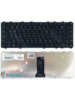 Клавиатура для ноутбука Lenovo IdeaPad Y450, Y550 черная