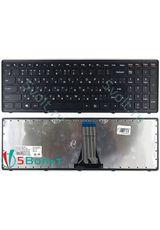 Клавиатура для Lenovo IdeaPad S510p черная