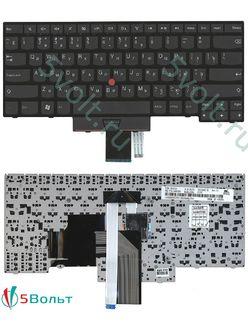 Клавиатура для ноутбука Lenovo Thinkpad Edge E430 черная