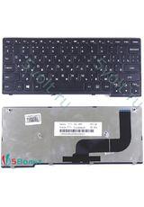 Клавиатура для Lenovo Yoga 11s черная