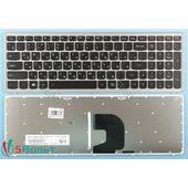 Клавиатура Z500-RU, 25206499, HMB3132TLA12