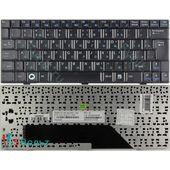 Клавиатура для MSI Wind U100, U110, U120 черная