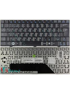 Клавиатура для ноутбука MSI Wind U90 черная
