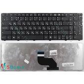 Клавиатура для MSI A6400, CR640 черная