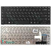Клавиатура для Samsung ATIV Book 4 450R4E черная