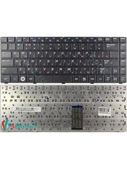 Клавиатура для ноутбука Samsung R440 черная