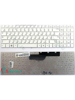 Клавиатура для ноутбука Samsung 305V5A белая