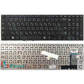 Клавиатура для Samsung 370R5E черная
