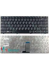 Клавиатура для Samsung R519, R518, R517 черная
