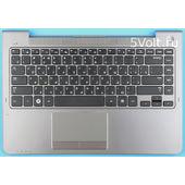 Клавиатура для Samsung 530U4B, 530U4C топкейс
