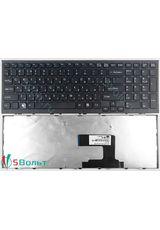 Клавиатура для Sony PCG-71C12V черная