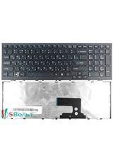 Клавиатура для Sony VPCEE, VPC-EE серии черная