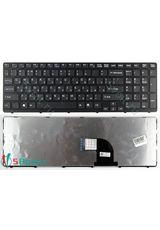 Клавиатура для Sony SVE151D11W, SVE151E11W, SVE151E11V черная