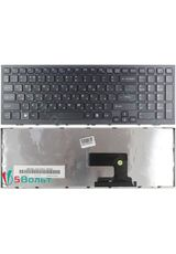 Клавиатура для Sony VPCEH, VPC-EH серии черная