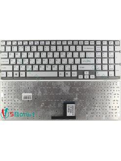 Клавиатура для ноутбука Sony PCG-91111V белая
