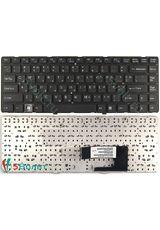 Клавиатура для Sony PCG-7181V черная