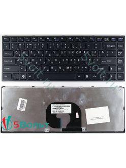 Клавиатура для ноутбука Sony Vaio PCG-41111V черная