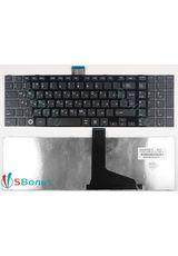 Клавиатура для Toshiba L850, L850D, L855, L855D черная