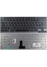 Клавиатура для Toshiba U920, U920T, U940 черная