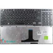 Клавиатура для Toshiba A660, A665 черная