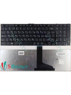 Клавиатура для ноутбука Toshiba Satellite L50, L50D черная