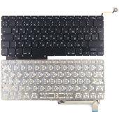 Клавиатура для Apple MacBook Pro A1286 вертикальный Enter