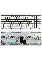 Клавиатура для DNS 0157639 белая
