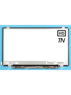 Матрица, экран для ноутбука Lenovo IdeaPad U430p