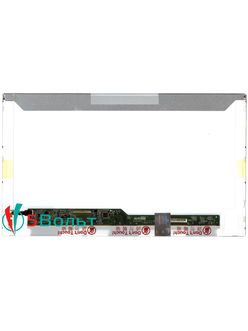 Матрица, экран для ноутбука Packard Bell EasyNote TSX62