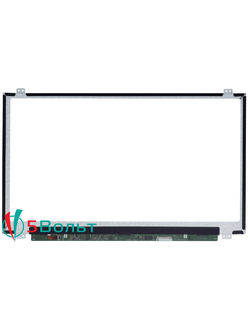 Экран, матрица для ноутбука Acer Aspire V3-572G с разрешением FullHD