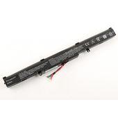 A41-X550E - аккумулятор, батарея для Asus