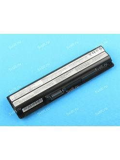 Аккумулятор для ноутбука MSI GE620 (батарея)