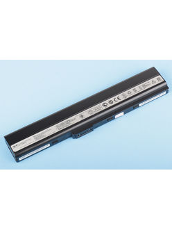 Батарея, аккумулятор для ноутбука Asus A32-K52 оригинал