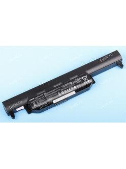 Батарея, аккумулятор для ноутбука Asus A33-K55 оригинал