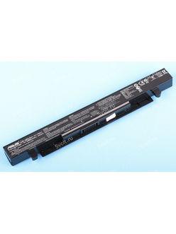 Батарея, аккумулятор для ноутбука Asus A41-X550A оригинал