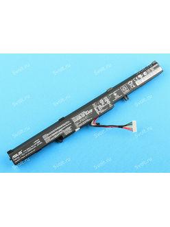 Батарея, аккумулятор для ноутбука Asus A41-X550E оригинал