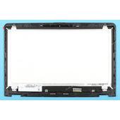 Сенсорный экран для HP Envy x360 15-AQ000