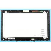 Сенсорный экран для Lenovo IdeaPad Y50-70