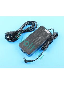 Блок питания (зарядка) для ноутбука Asus 120 Ватт (19V/6.3A) (5.5*2.5mm)мм (orig)