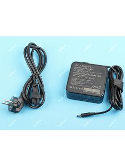 Блок питания (зарядка) для Asus 90W (19V/4.74A) 4.5*3.0mm - квадратная