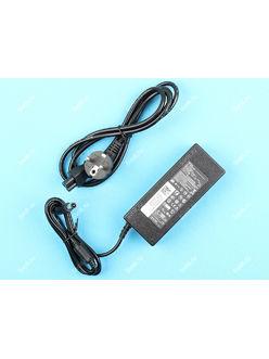 Блок питания (зарядка) для ноутбука Dell 90 Ватт (19.5V/4.62A) 7.4*5.0мм