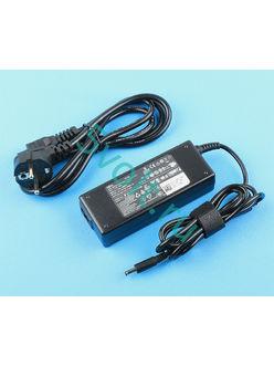 Блок питания (зарядка) для ноутбука Dell 90 Ватт (19.5V/4.62A) (4.5*3.0mm)мм