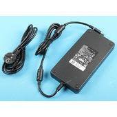 Зарядка (блок питания) для Dell 19.5V/12.3A 7.4*5.0 240W slim
