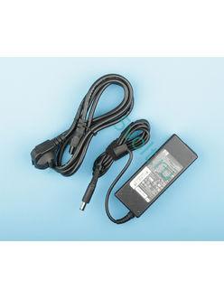 Блок питания (зарядка) для ноутбука HP 90 Ватт (19V/4.74A) 7.4*5.0мм