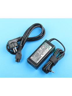 Блок питания (зарядка) для ноутбука HP 65 Ватт (19.5V/3.33A) 4.5*3.0мм