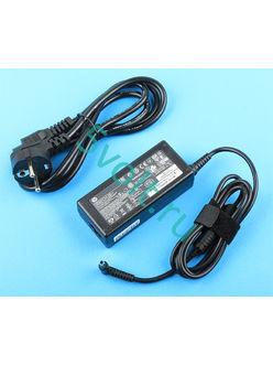Блок питания (зарядка) для ноутбука HP 45 Ватт (19.5V/2.31A) (4.5*3.0mm)мм