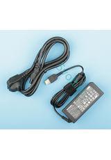 Блок питания (адаптер) 45N0294 v.1 для Lenovo, 45W, разъем прямоугольный
