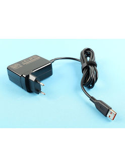 Блок питания (зарядка) для ноутбука Lenovo 65 Ватт (20V/3.25A) USB type Lenovo