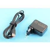 Зарядка для Lenovo 40 Ватт (20V/2A) USB type Lenovo